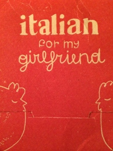 Italian for my Girlfriend // Gift Ideas